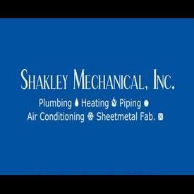 Shakley Mechanical Inc