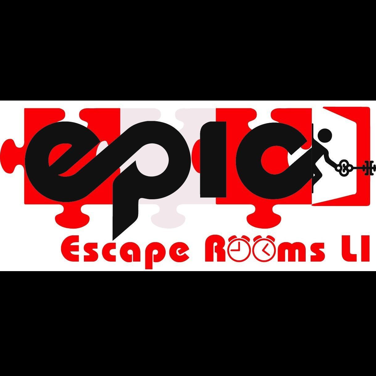 Epic Escape Rooms LI