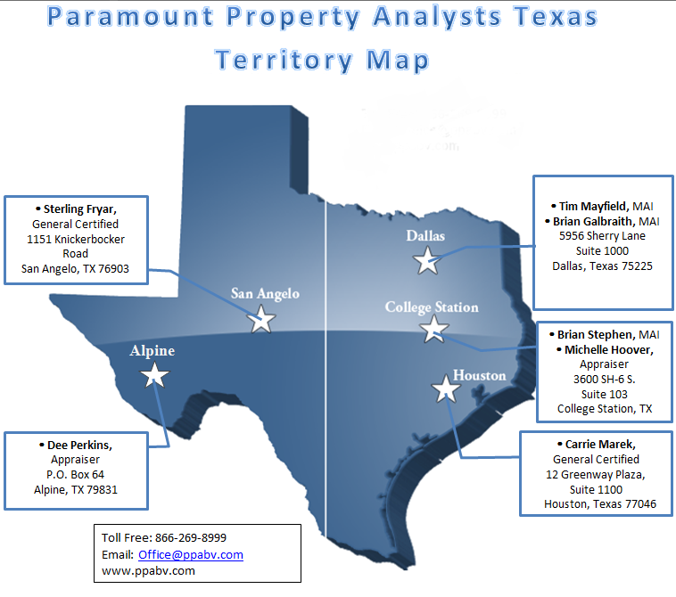 Investment Properties Cash Out Texas