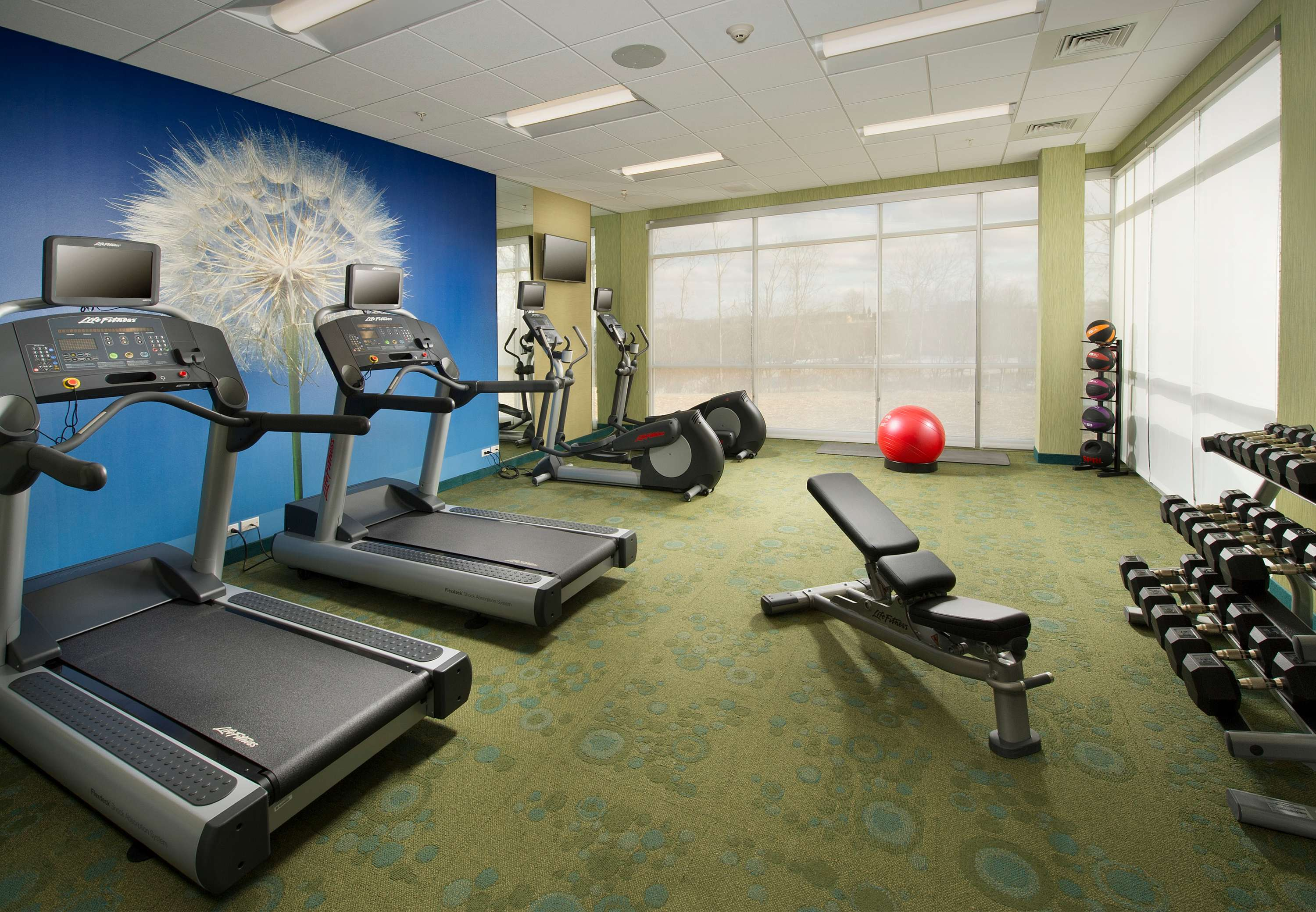 Springhill Suites By Marriott Bridgeport Clarksburg