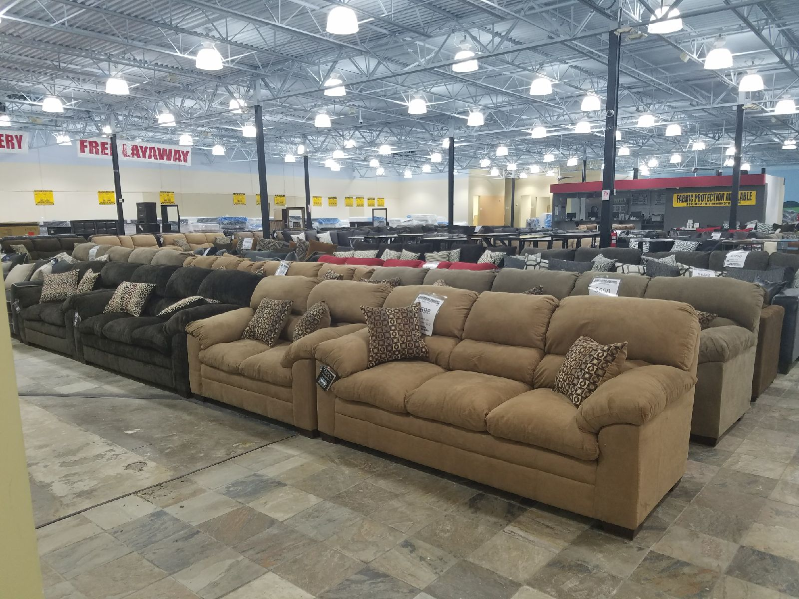 American Freight Furniture And Mattress In North Richland Hills Tx 76180