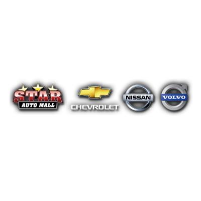 Marvelous Star Chevrolet Nissan Volvo