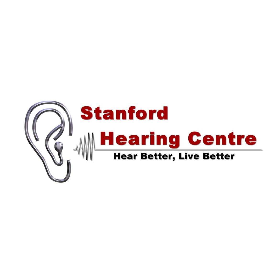 Stanford Hearing Centre logo