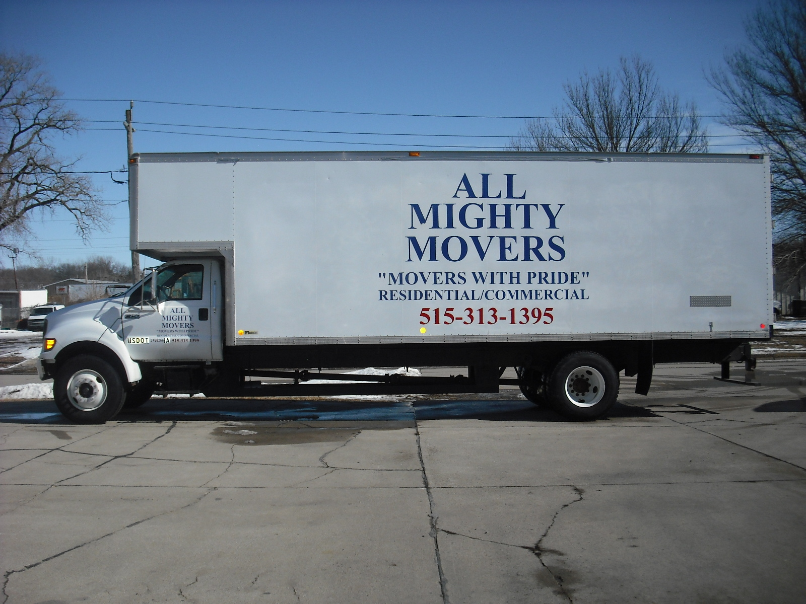 All Mighty Movers Coupons near me in Des Moines : 8coupons