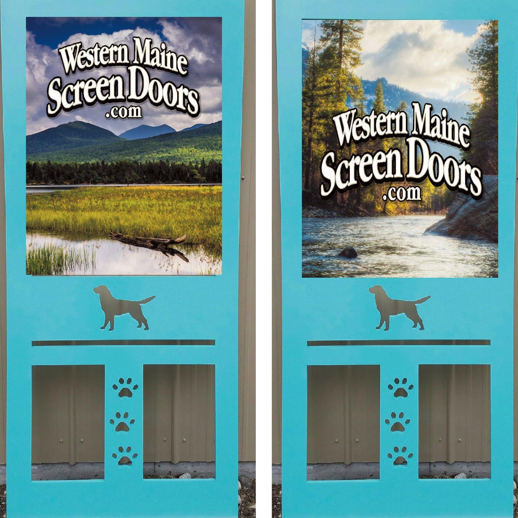 Western Maine Screen Door Company