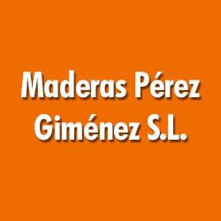 Maderas Pérez Giménez S.L.