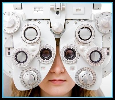 Studio Oculistico Dott. Sisti Leonardo