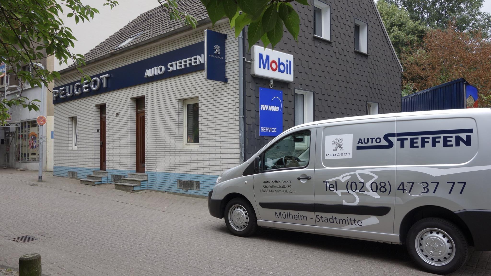 Auto Steffen GmbH