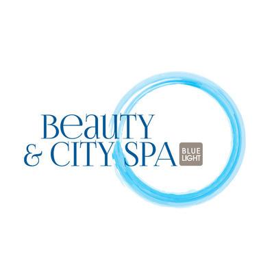 Blue Light Beauty & City Spa