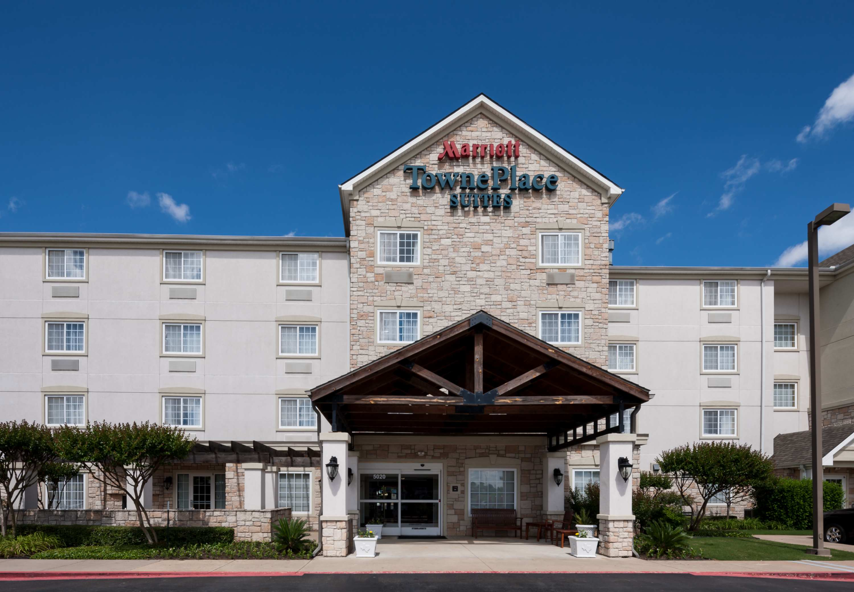 Hotels Near Texarkana