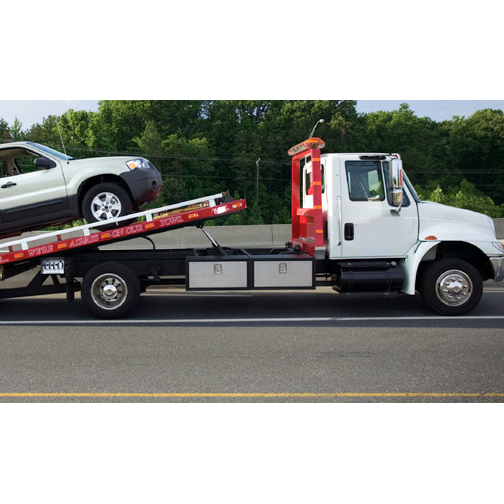 Super Towing & Recovery