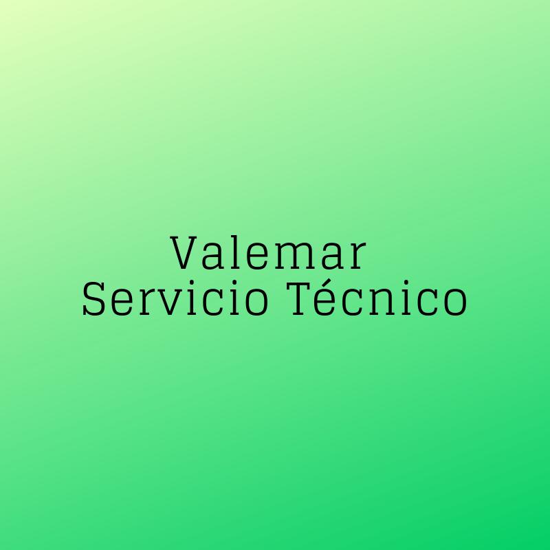VALEMAR SERVICIO TECNICO