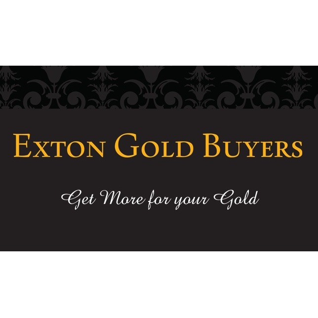 Exton Gold Buyers
