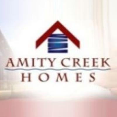 Amity Creek Homes