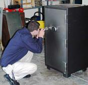 Spencer's Safe & Lock Service INC image 2