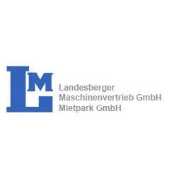 Bild zu Landesberger Maschinenvertrieb GmbH in Garching bei München
