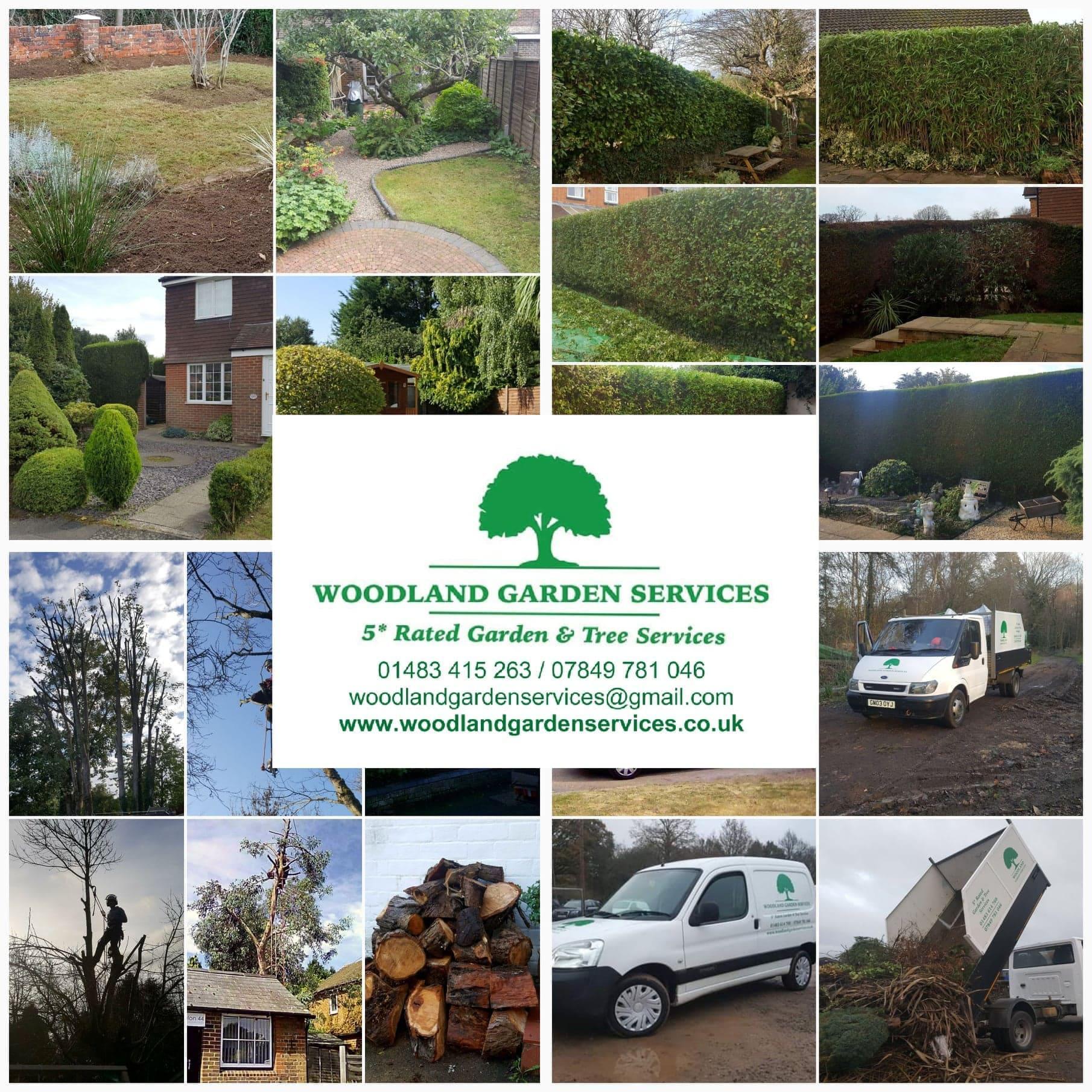 Woodland Garden Services