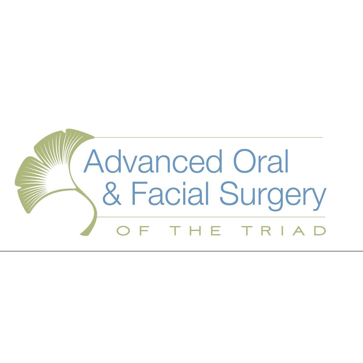 Advanced Oral & Facial Surgery of the Triad