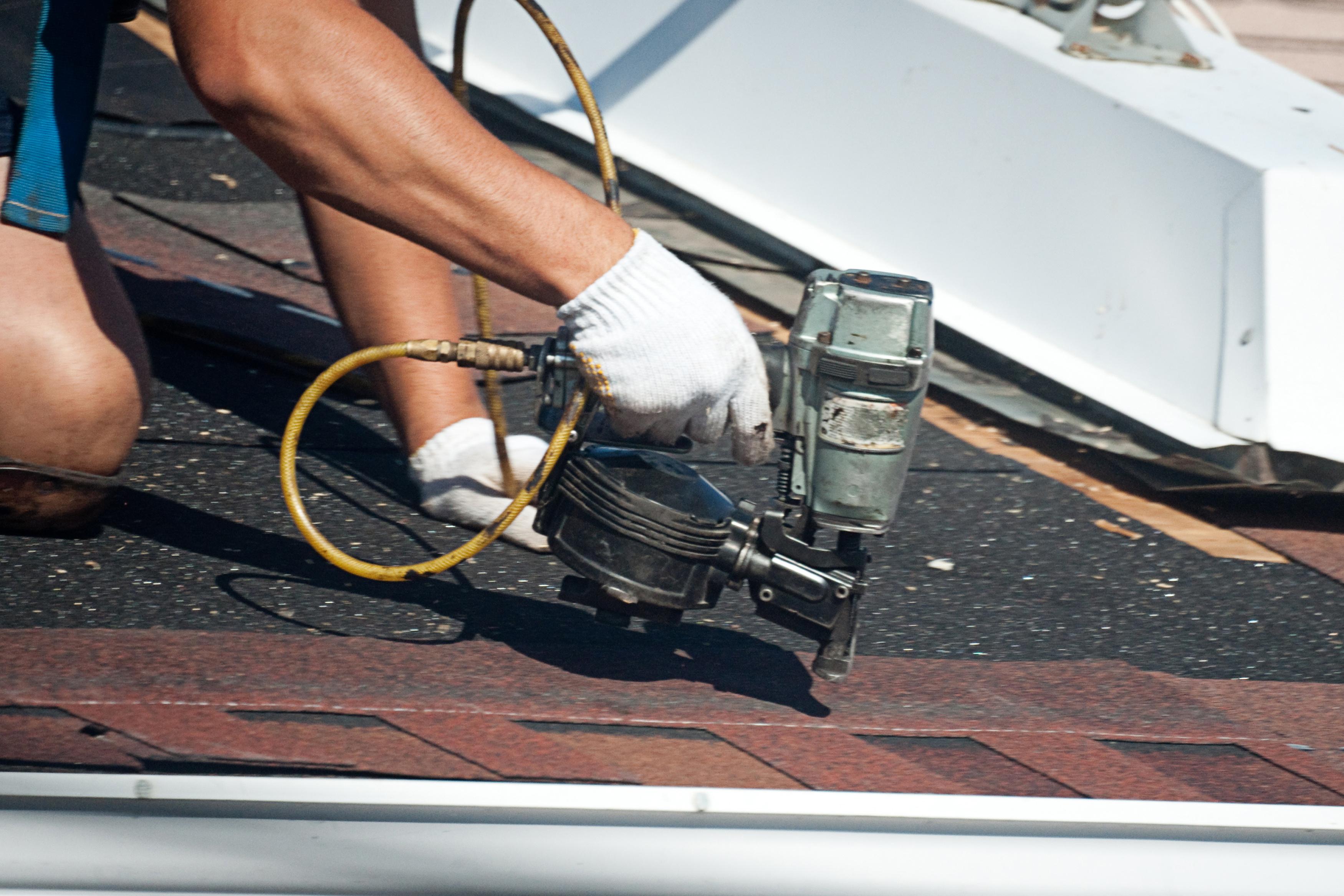 David Brown Roofing Inc