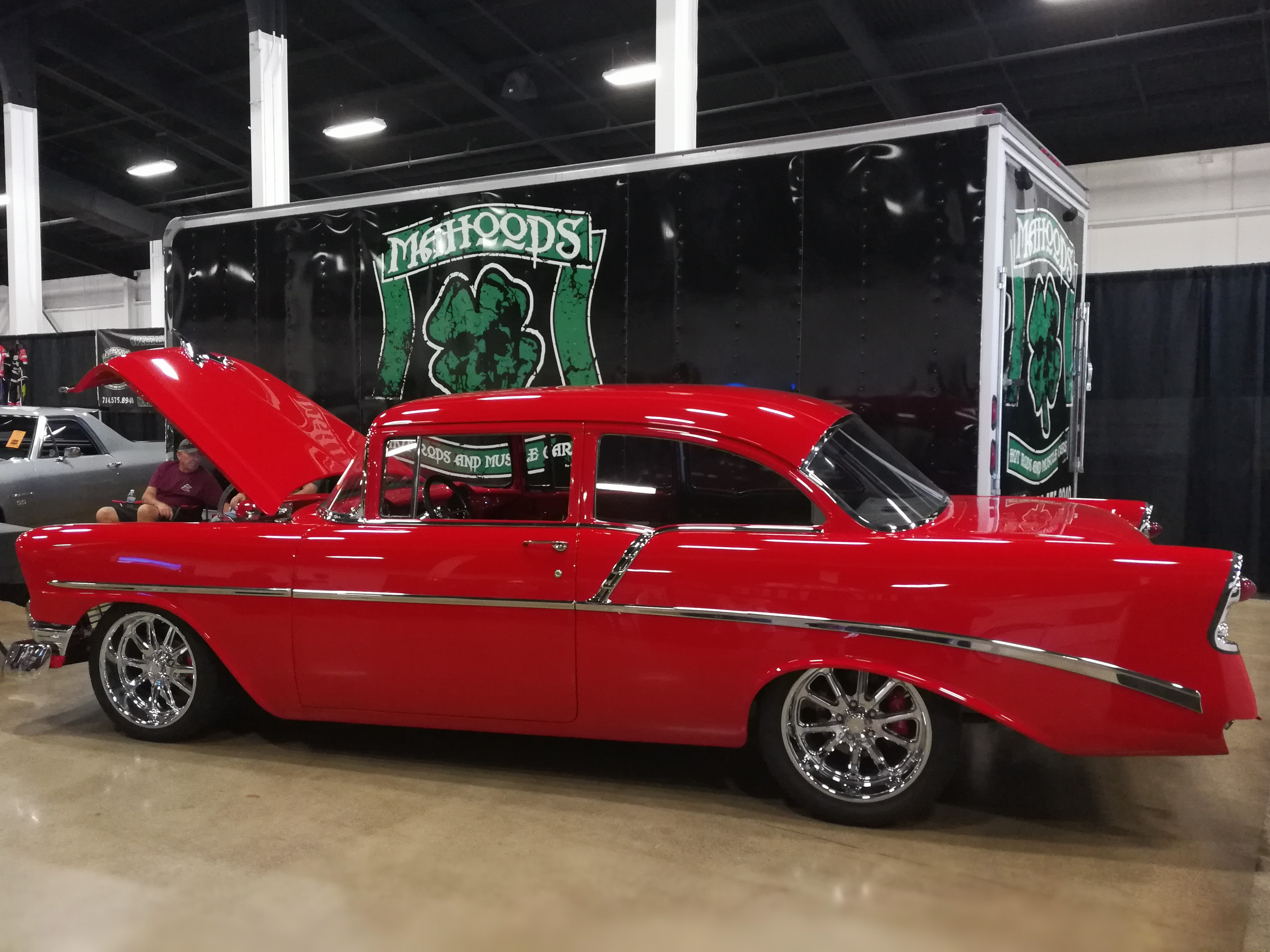 Mahoods Collision And Hot Rods Coupons Near Me In Anaheim