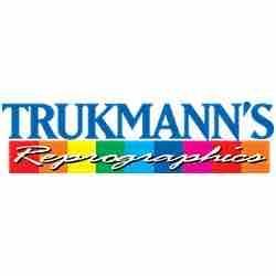 Trukmann's Reprographics - Cedar Knolls, NJ - Copying & Printing Services