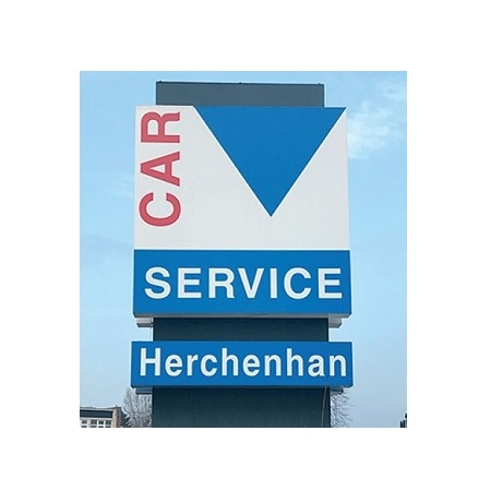 Bild zu Car Service Herchenhan in Hilden