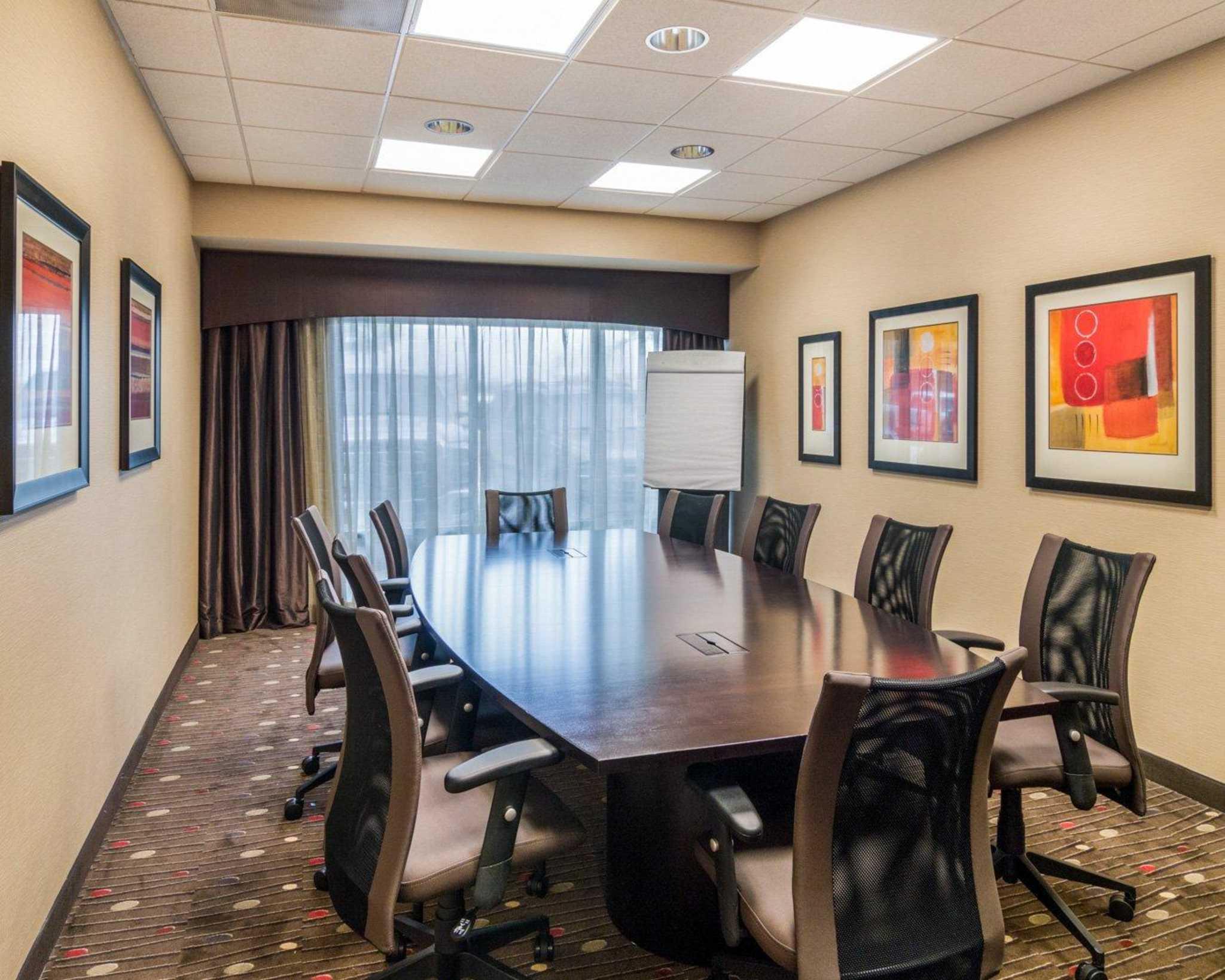 Comfort Suites Dfw N Grapevine Grapevine Texas Tx
