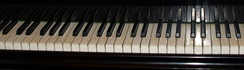 Paul Weeren Muziekles