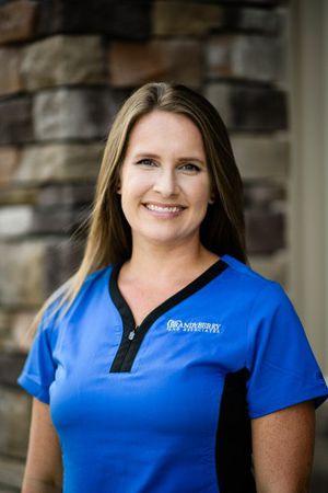 Katie Queen of Brandyberry & Associates | Thomasville, NC