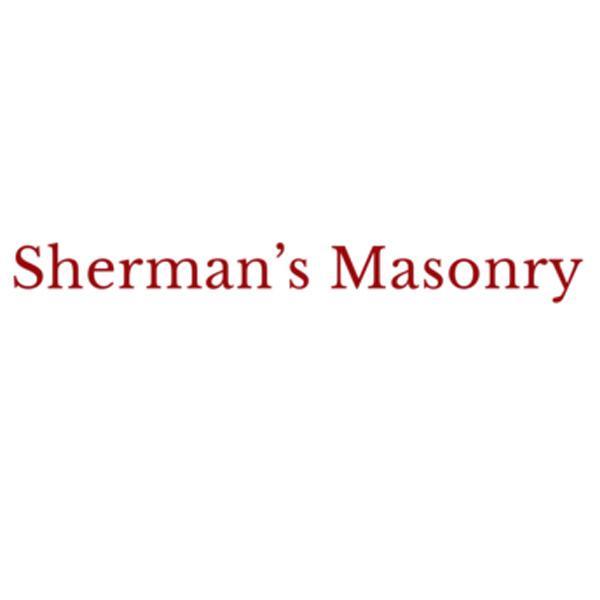 Sherman's Masonry