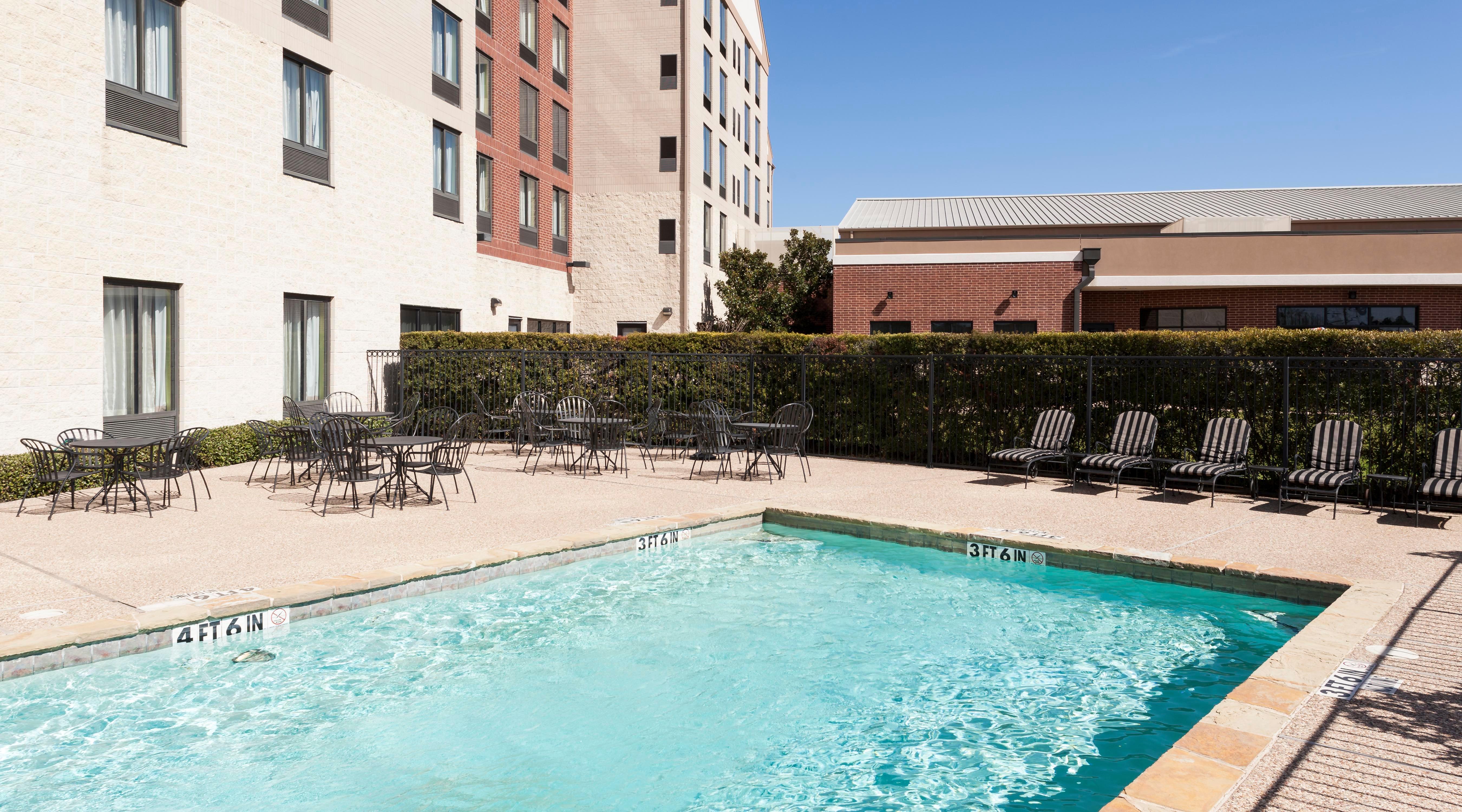 Hilton Garden Inn Dallas Duncanville In Duncanville Tx