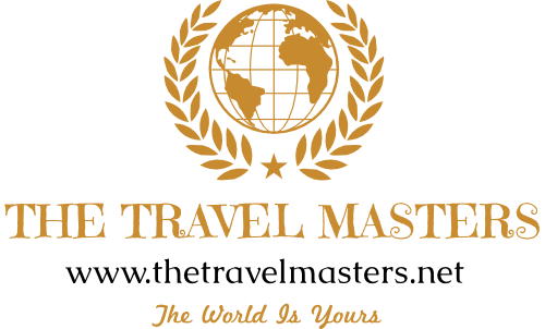 THE TRAVEL MASTERS