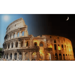 Coliseum Stone Gallery