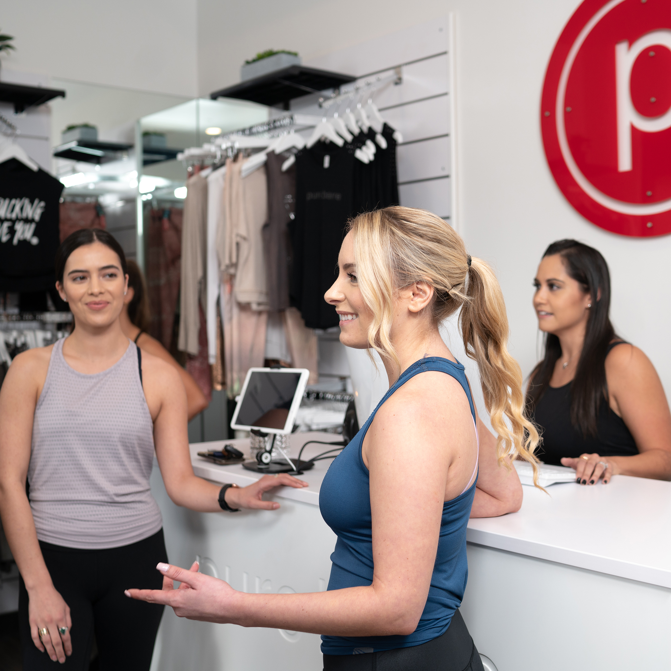 Pure Barre in Cleveland, OH, photo #2