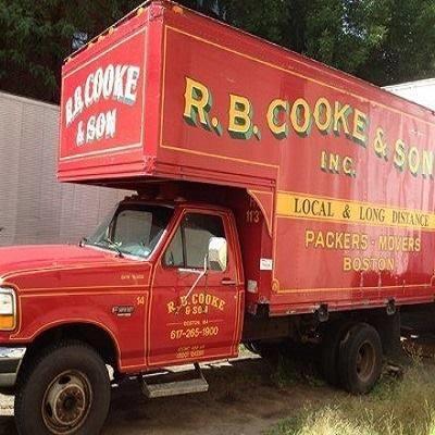 R. B. Cooke & Son