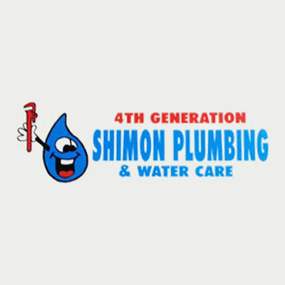 Shimon Plumbing & Water Care