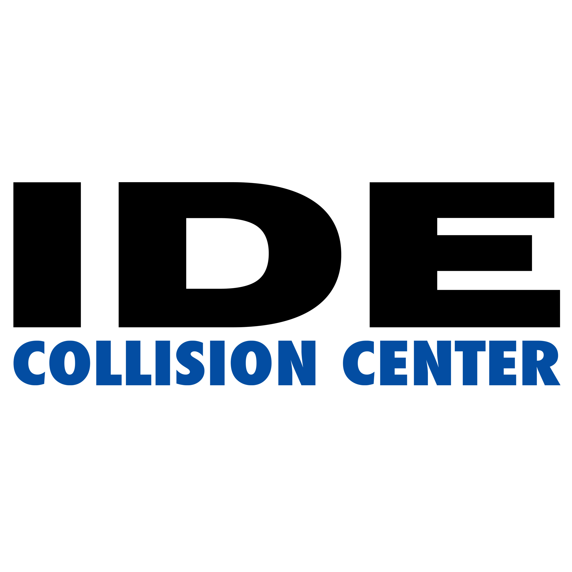 Ide collision center in east rochester ny 14445 for German motors collision center