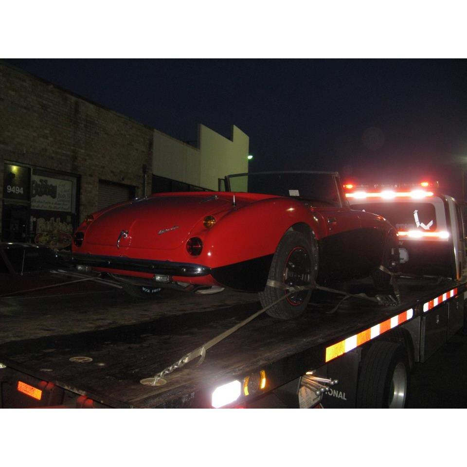 Boulevard Towing and Storage