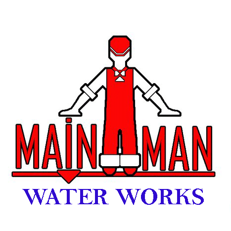Main Man Water Works & Sewer Service