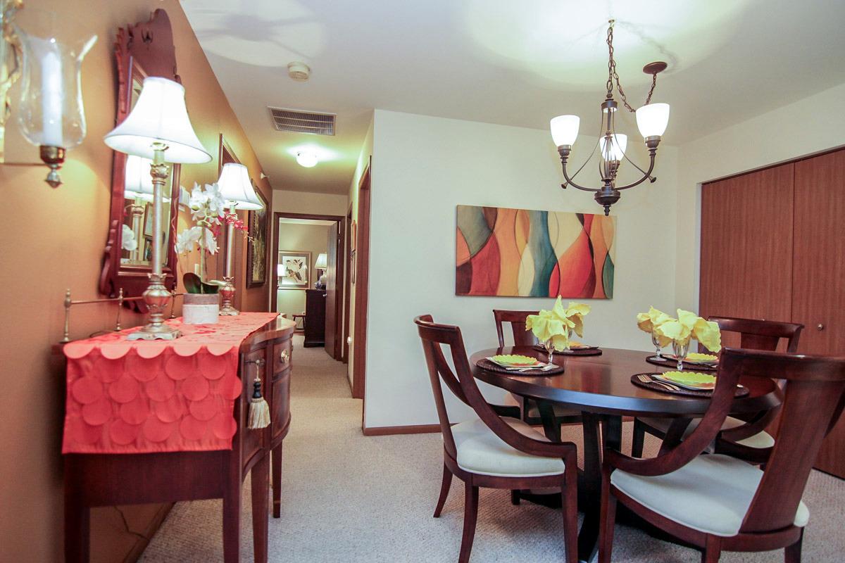 Jefferson Oaks Apartments Jefferson Wi