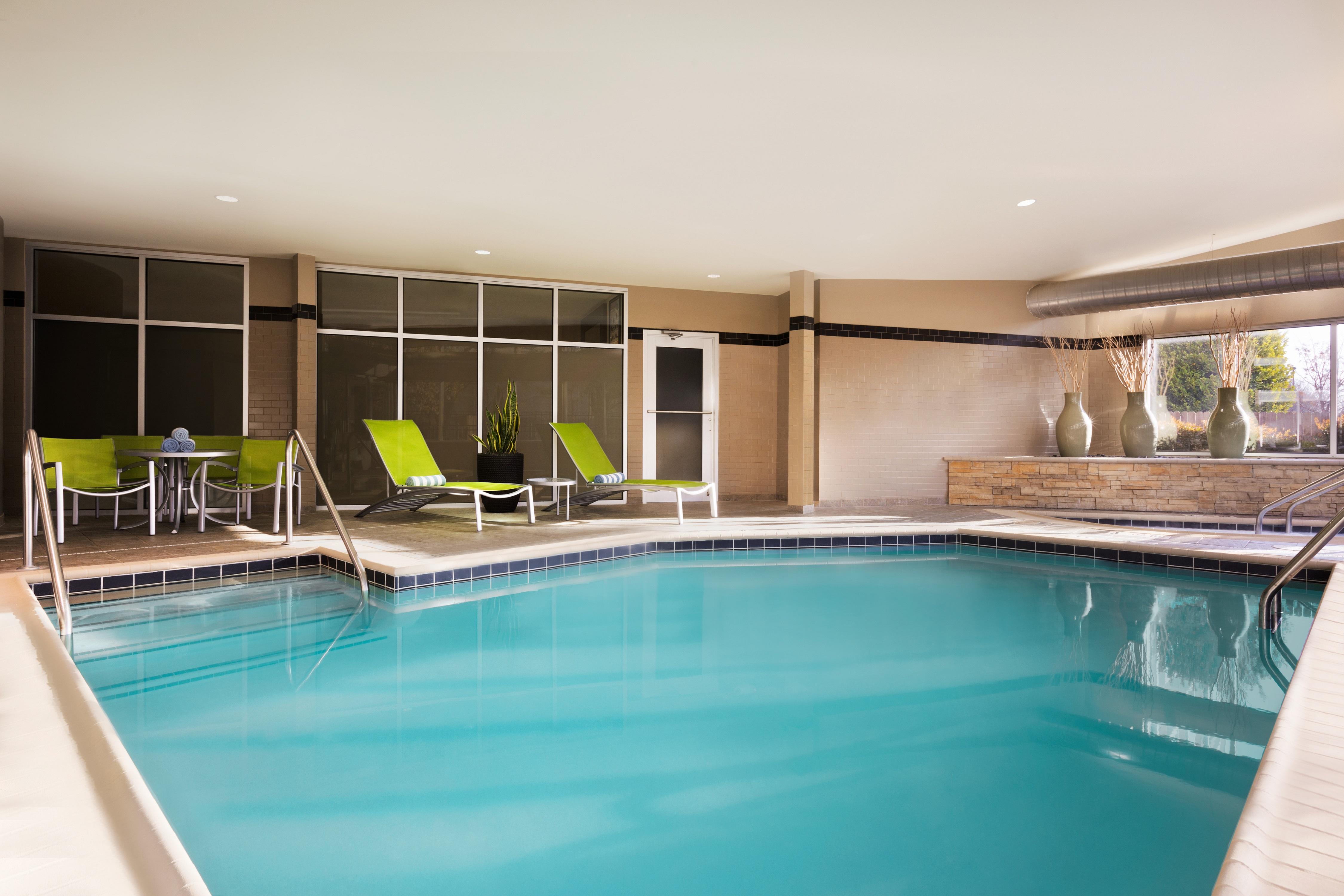 Doubletree By Hilton Hotel Oklahoma City Airport Oklahoma