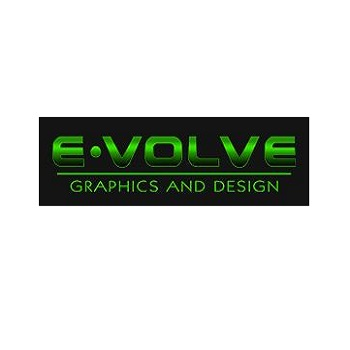 Evolve Graphics & Design