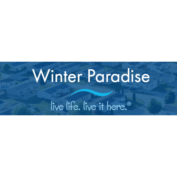 Winter Paradise Manufactured Home Community