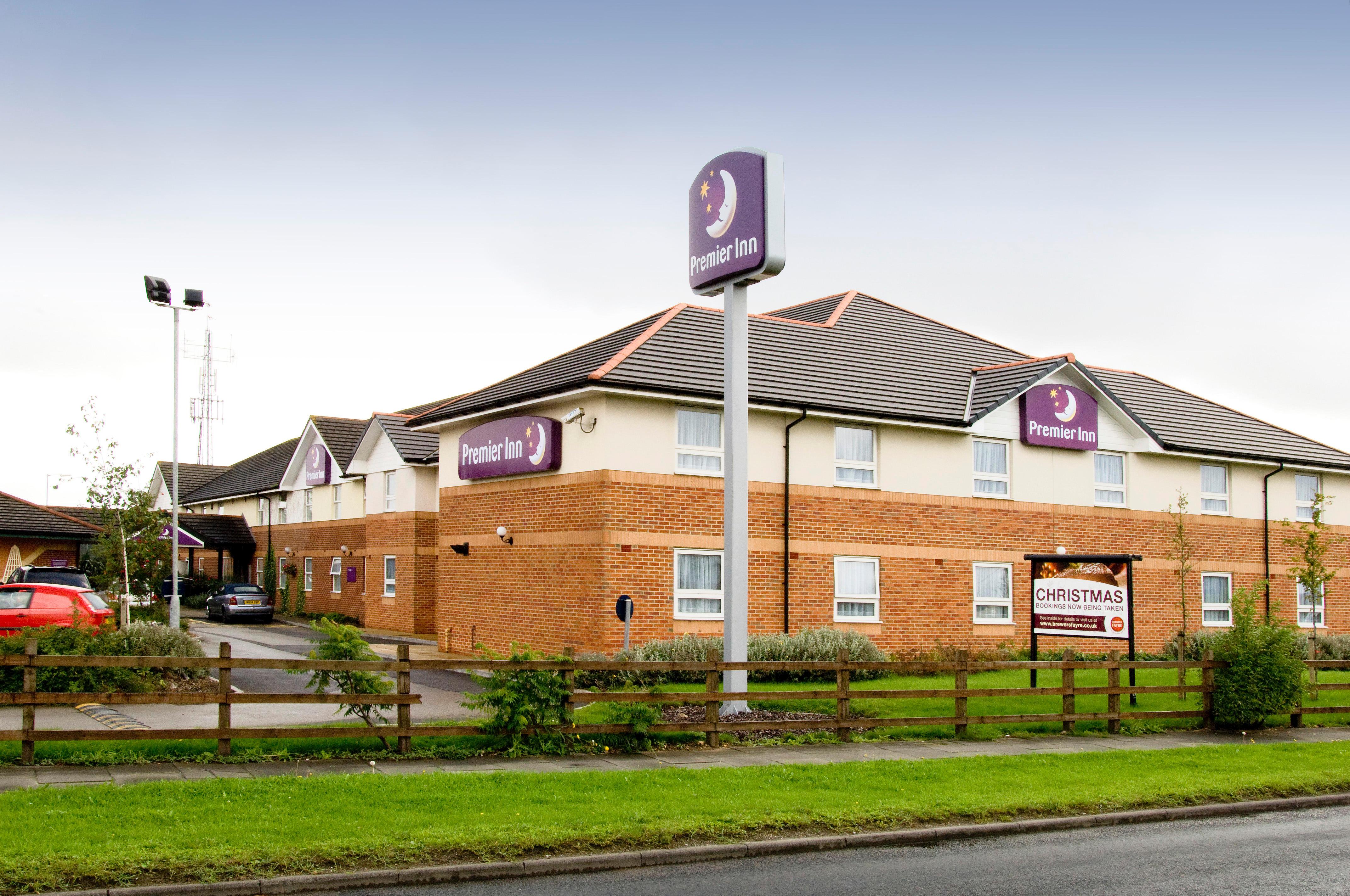 Premier Inn Stockton-On-Tees (Preston Farm) hotel