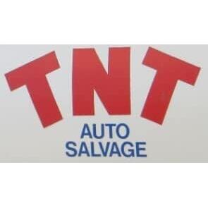 TNT Auto Salvage