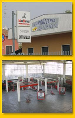 Carrozzeria Battistella di Battistella Gabriele & C. Sas