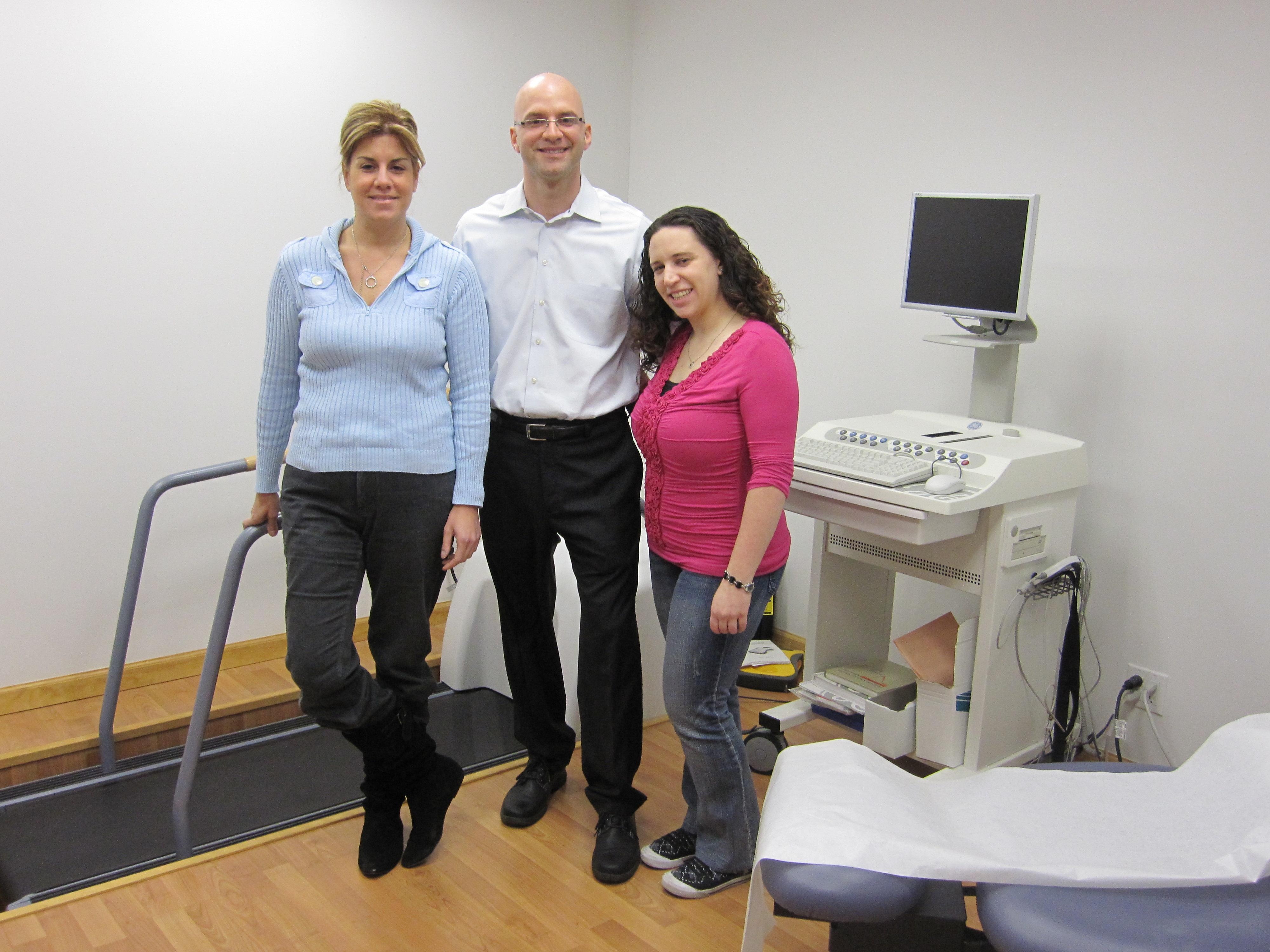 PRO-TEK Physical Therapy