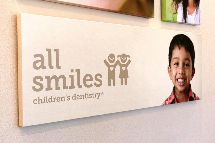 All Smiles Children's Dentistry