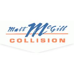 Matt McGill Collision