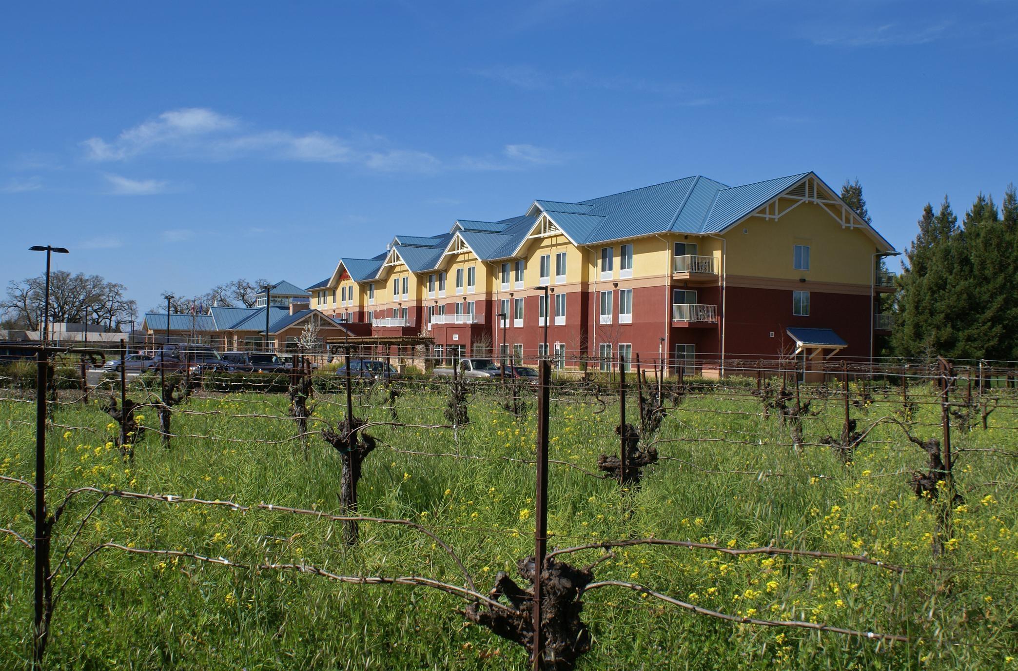Hotels Near Santa Rosa Ca Airport